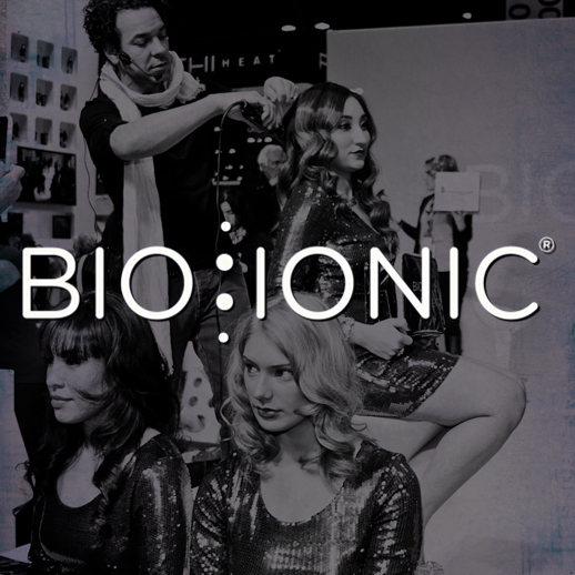 bio ionic salon products distributor