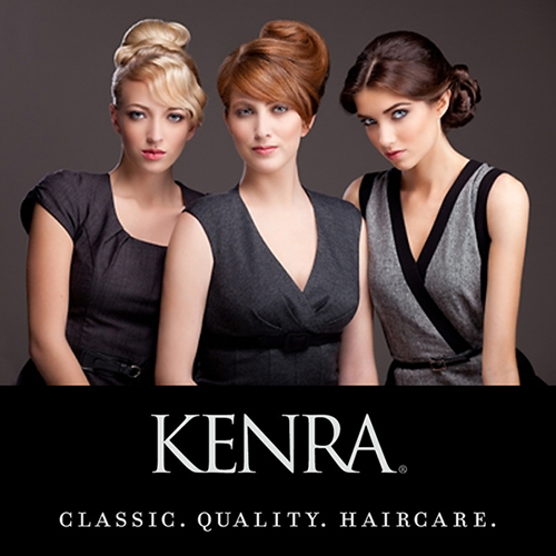 kenra salon products distributor