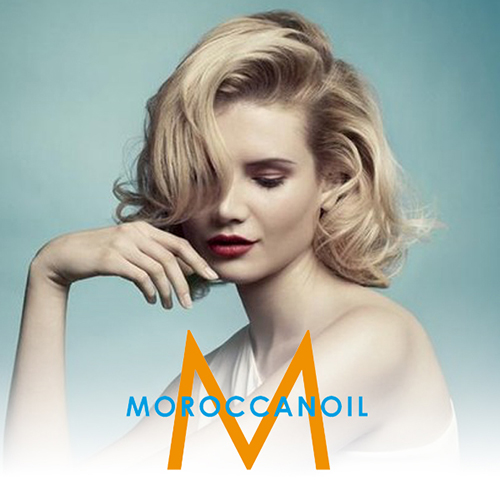 moroccanoil salon products distributor