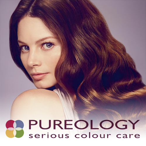 pureology salon products distributor