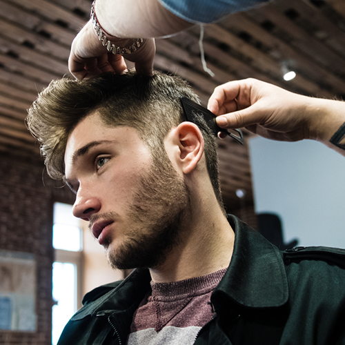 rda pro mart mens hair salon