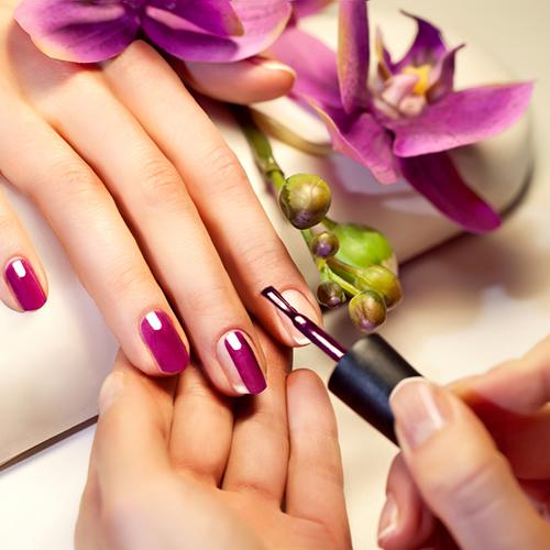 rda pro mart nail salon