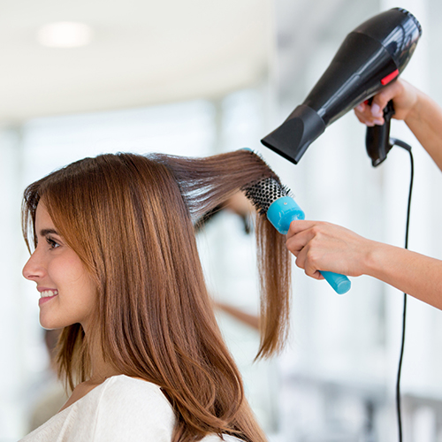 rda pro mart hair salon
